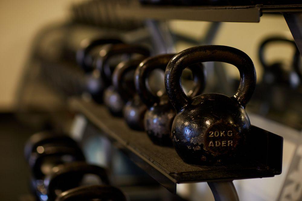 Trophy Fitness - Mockingbird