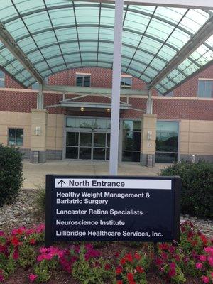 Lancaster General Health Physicians Neurology - 2150