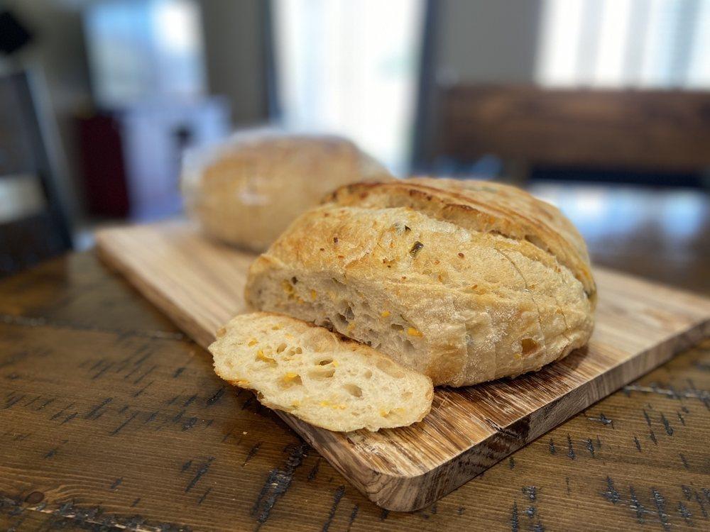 Hope's Artisan Bread: 13331 W Indian School Rd, Litchfield Park, AZ