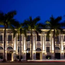 The Forge Miami Beach Fl United States