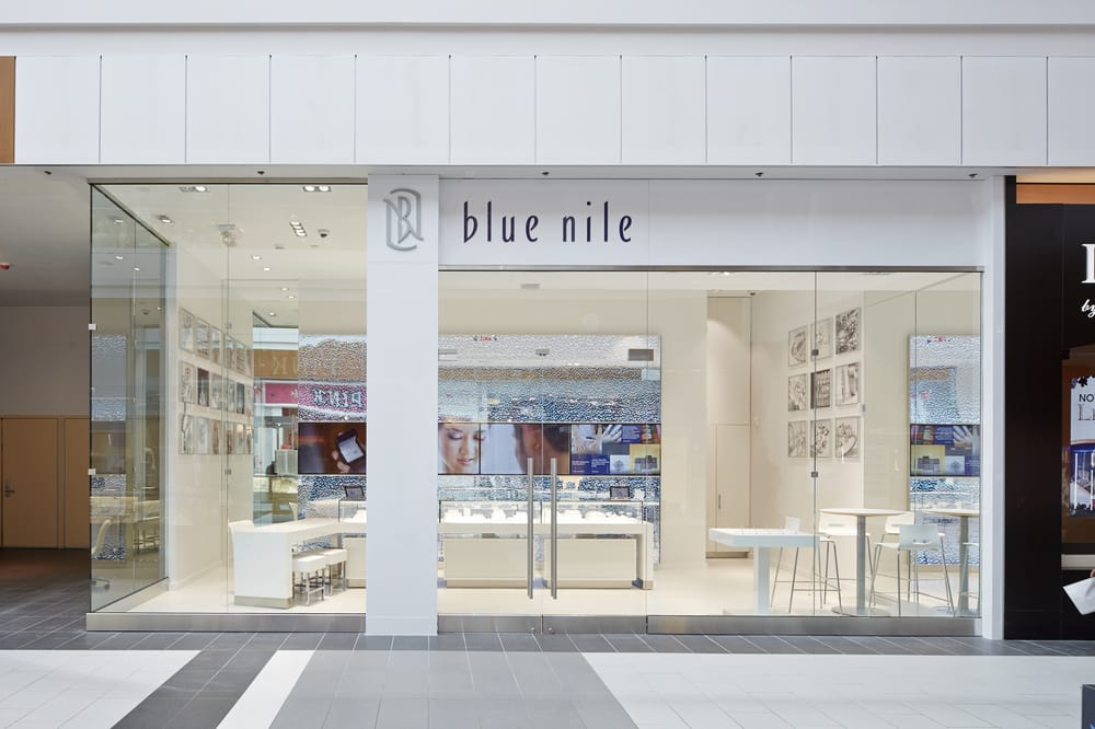 Blue Nile - 13 Photos & 15 Reviews - Jewelry - 630 Old Country Rd ...