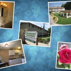 Photo Of Claremont Gardens Apartments   Claremont, CA, United States