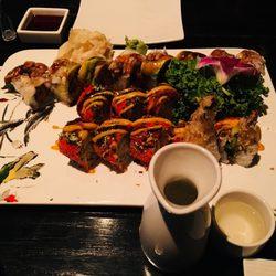 Japanese Restaurant Maple Rd