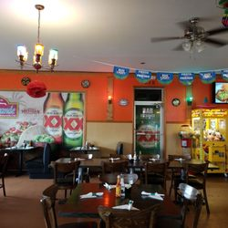 Photo Of Casa Grande Mexican Restaurant Perry Fl United States