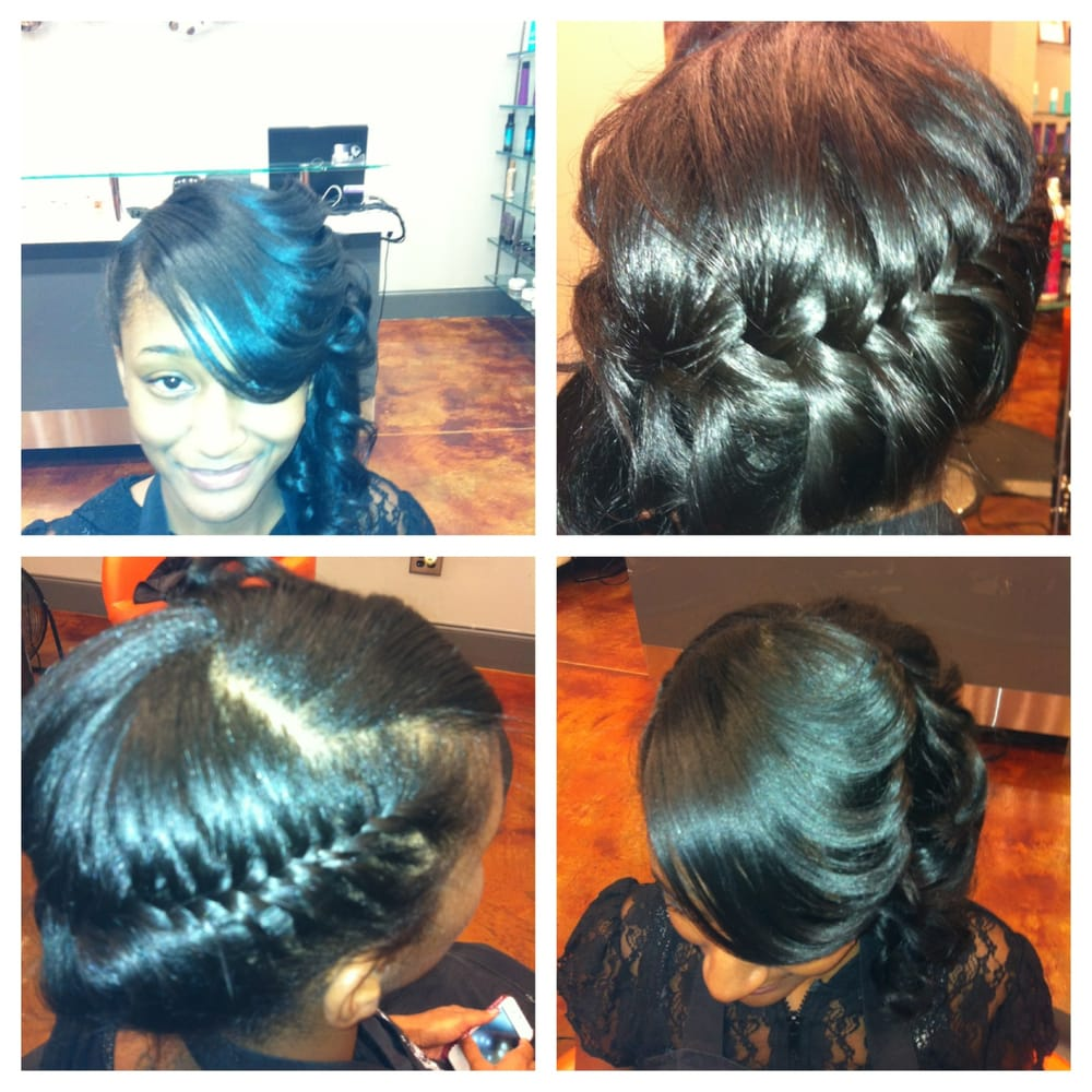 Natural Hair Salons Near Sandy Springs Ga