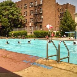 Pavonia Pool Swimming Pools 907 Pavonia Ave Jersey City Nj United States Phone Number