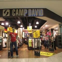 Camp David - Men's Clothing - Marktplatz 11, Laatzen, Niedersachsen