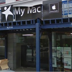 my mac service flinders st