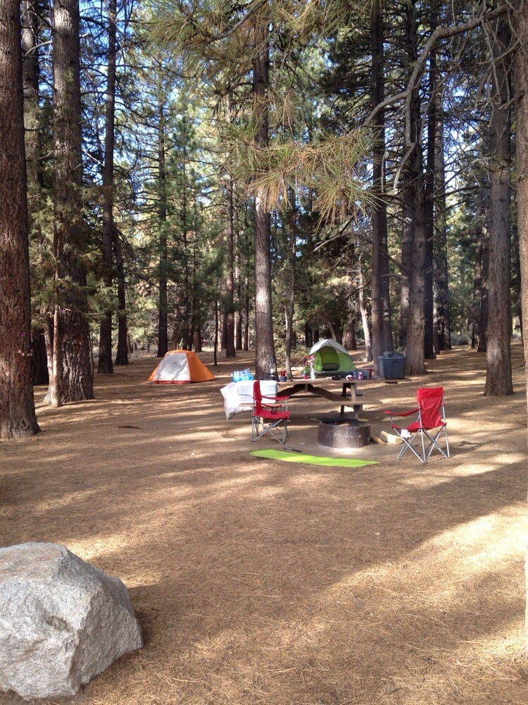 Campsite 119 Awesome Spot Close The Bathrooms With Hot