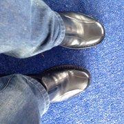 Shiny Shoes - Austin, TX, United States