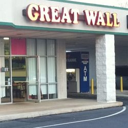 Photo Of Great Wall Halifax Pa United States