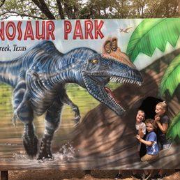 Photos For Dinosaur Park Yelp