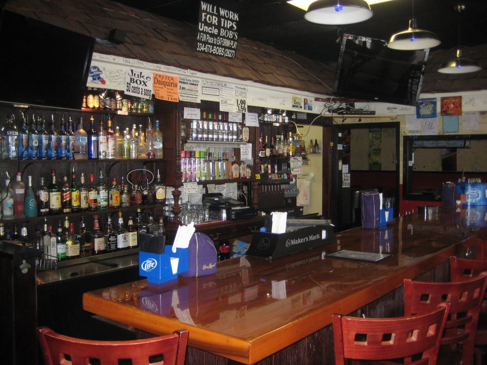 Uncle Bob's: 2109 Ross Clark Cir, Dothan, AL
