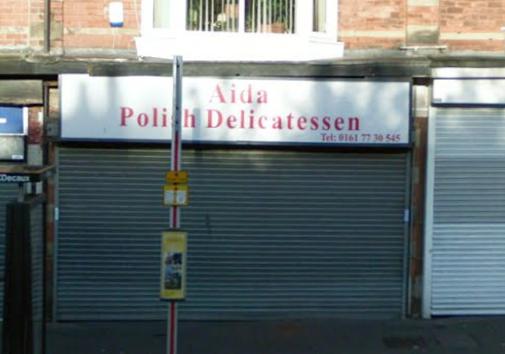 Aida Polish Delicatessen