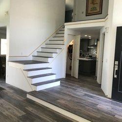 Photo Of DTB Custom Floors, Mouldings U0026 Stairs   Laguna Hills, CA, United