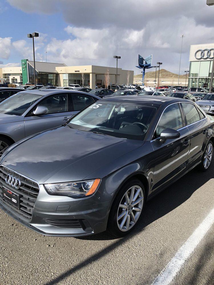 Photos For Audi Reno Tahoe Yelp - Audi reno