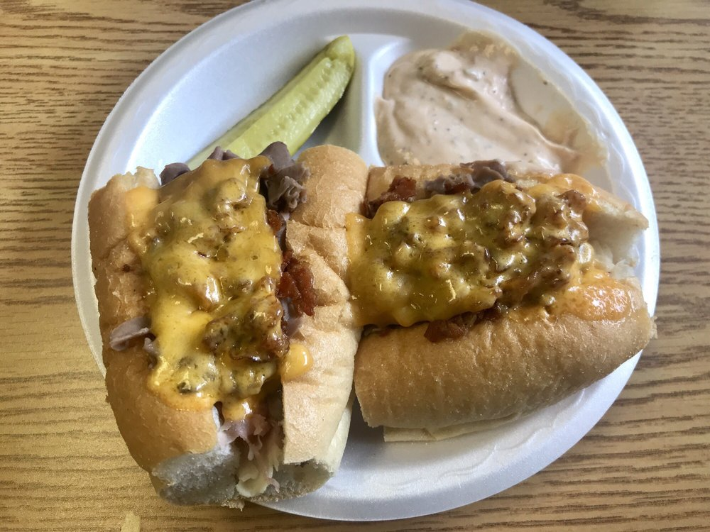 Crossings Deli: 8604 Farrow Rd, Columbia, SC
