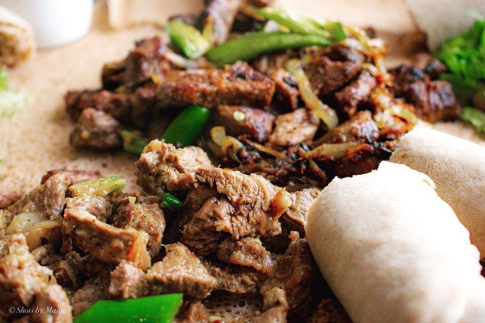 Addis Restaurant