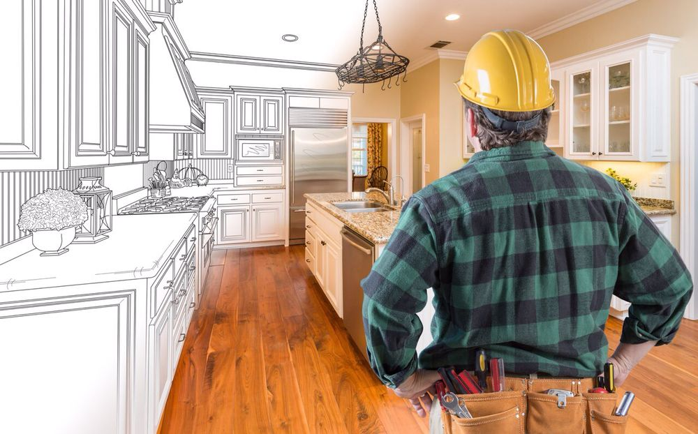 Professional Remodeling: Weyers Cave, VA