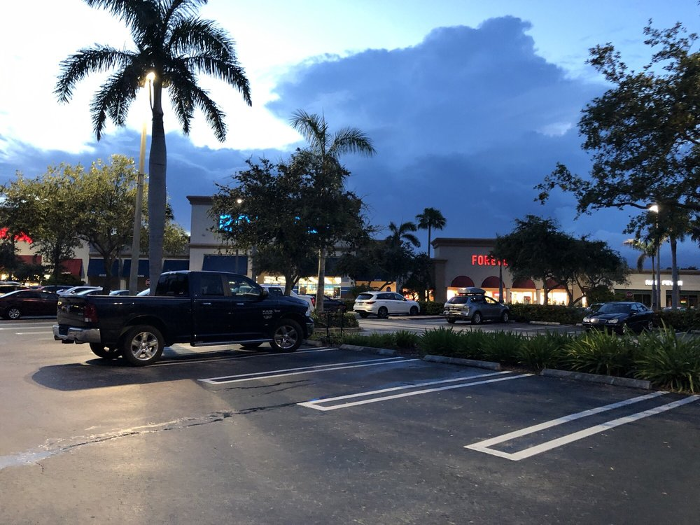 The Plaza at Delray: 2275 South Federal Hwy, Delray Beach, FL