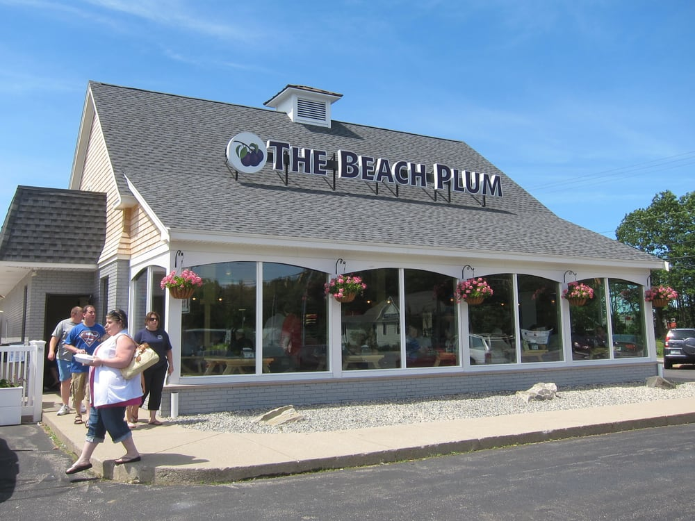 The Beach Plum: 2800 Lafayette Rd, Portsmouth, NH