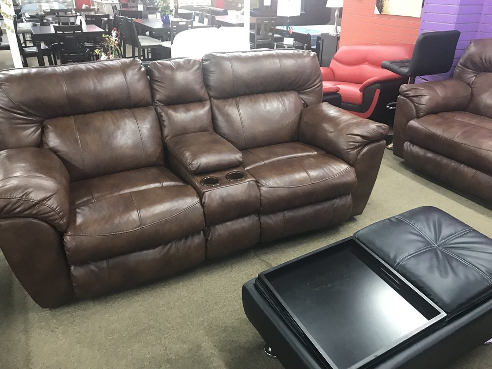 Leather Couches Yelp