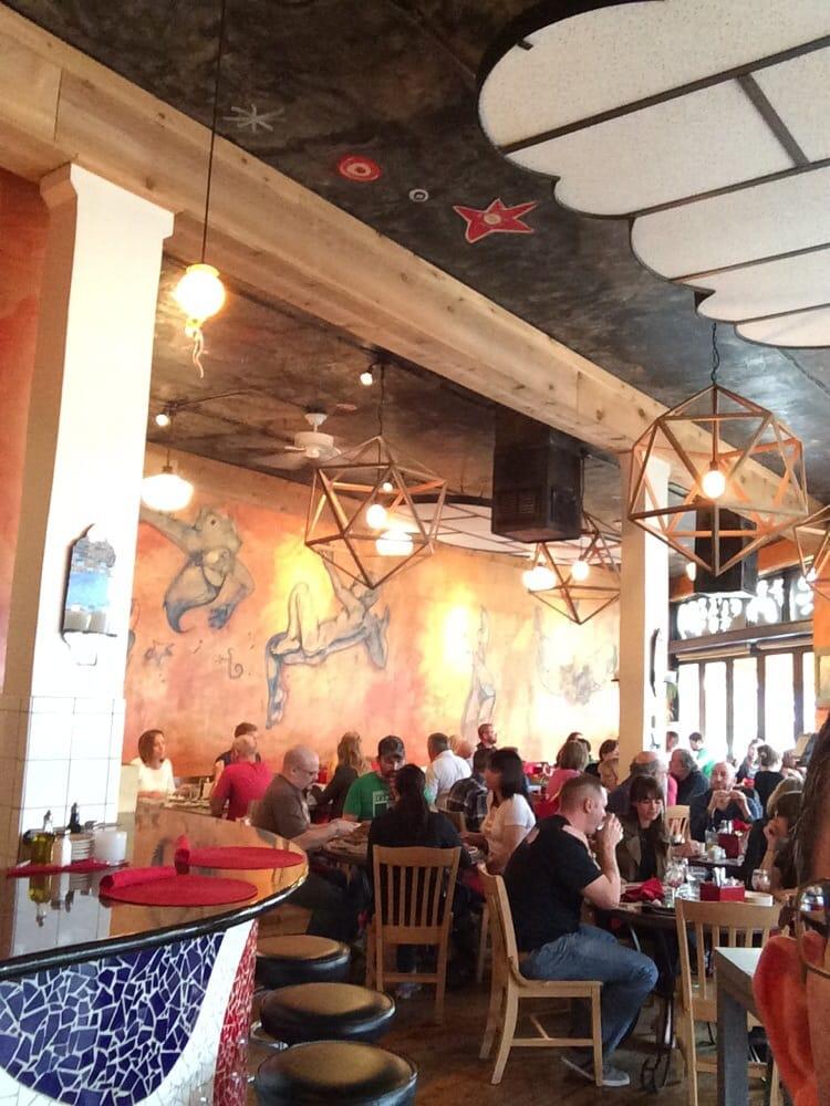 La bodega spanish cuisine tapas bar yelp - Elite cuisine kansas city ...
