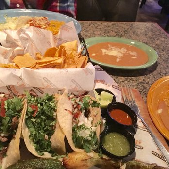 Mexican Food Golden Valley Mn