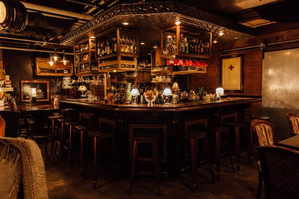The Blind Rabbit - 2283 Photos & 1884 Reviews - Gastropubs