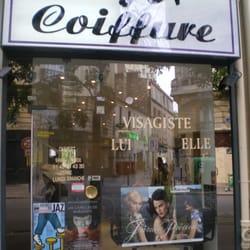 Nga Coiffure Hair Salons 165 Rue Tolbiac Butte Aux Cailles