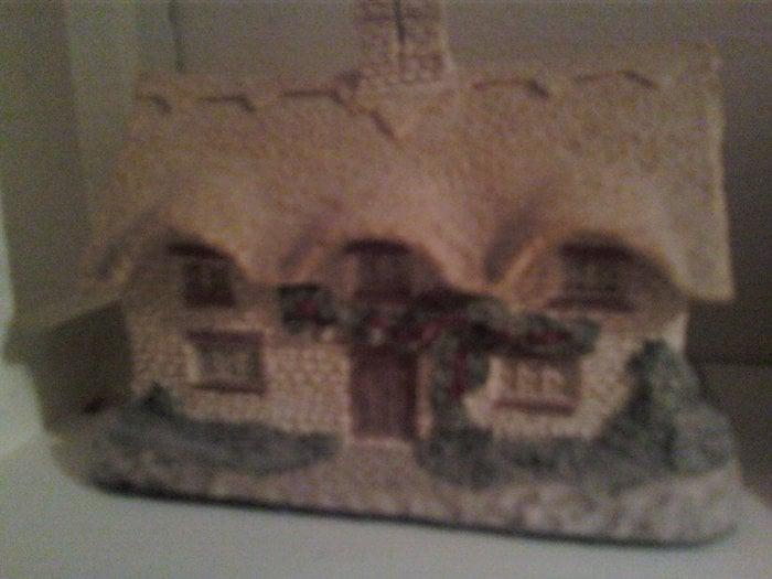 Ivy Cottage Tarot: 1025 S Broadway, Springfield, MO
