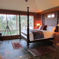 Photo Of Bandon Escape Beach House Or United States Bedroom