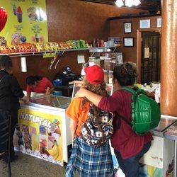 La Gran Michoacana 14 Photos Ice Cream Frozen Yogurt 126 E