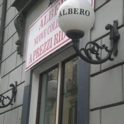 new style 86975 e8045 Albero - Negozi di scarpe - Corso Garibaldi 107, Portici ...