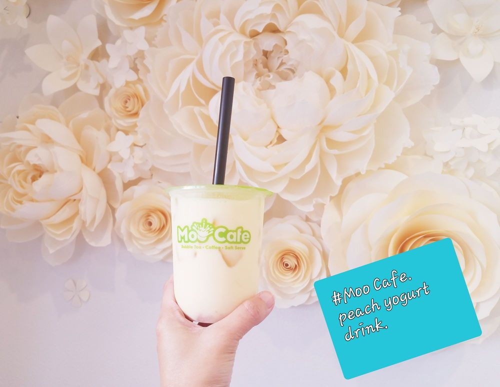 Moo Cafe: 118 N Bradford Ave, Placentia, CA