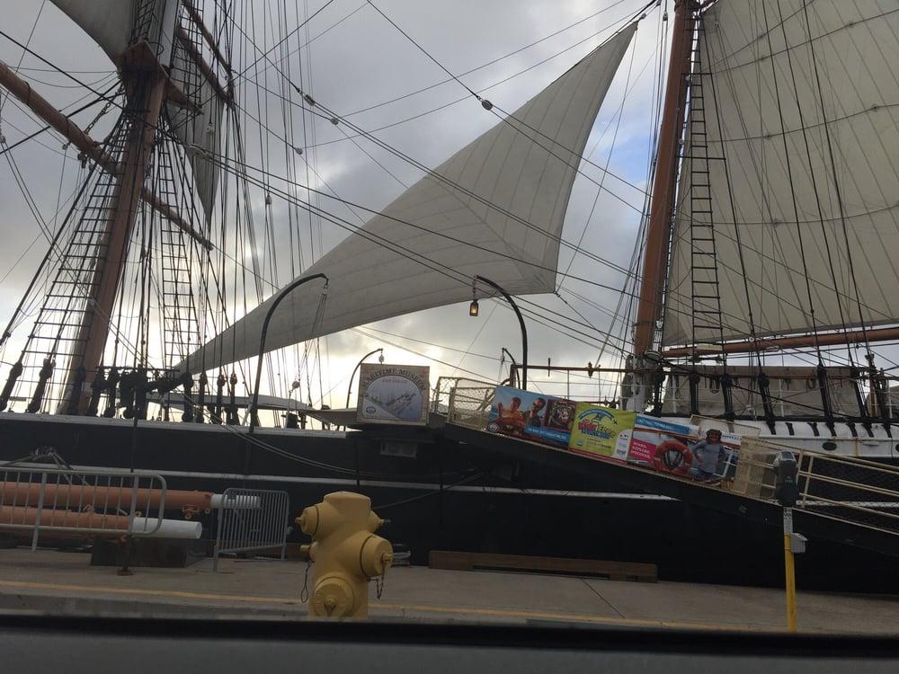 Maritime Museum København dansk luder
