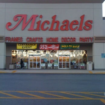 Michaels arts crafts 6065 nw loop 410 san antonio for Michaels crafts phone number