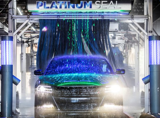 image relating to Mister Car Wash Coupons Printable referred to as Mister Automobile Clean 8280 Traveling Cloud Dr Eden Prairie, MN Vehicle