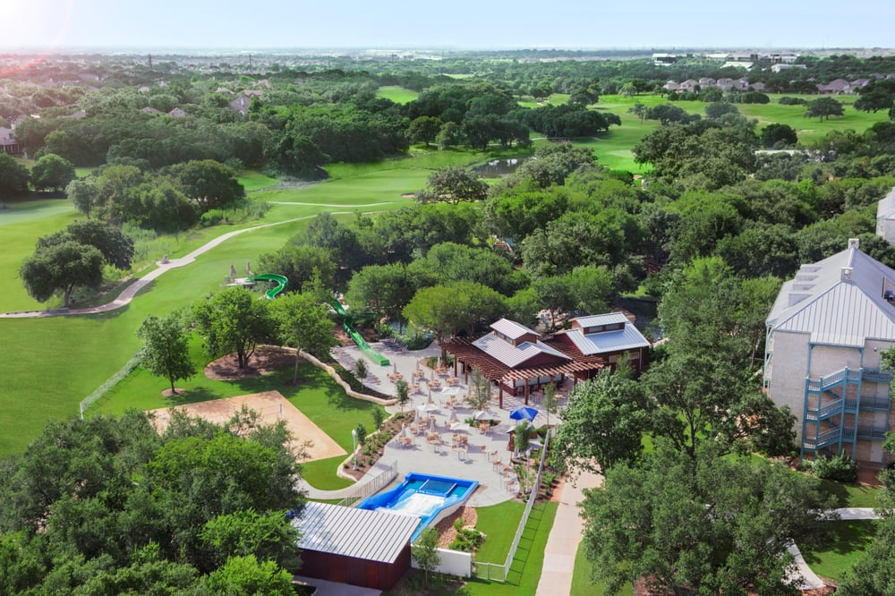 Hyatt Regency Hill Country Resort And Spa 249 Photos