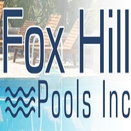 Fox Hill Pools: 1 Anthony Rd, Port Murray, NJ