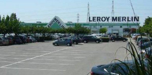 leroy merlin - hardware stores - avenue de la condamine, saint