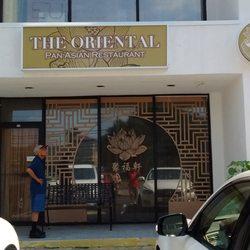 The Oriental Pan Asian Restaurant 128 Photos 156 Reviews