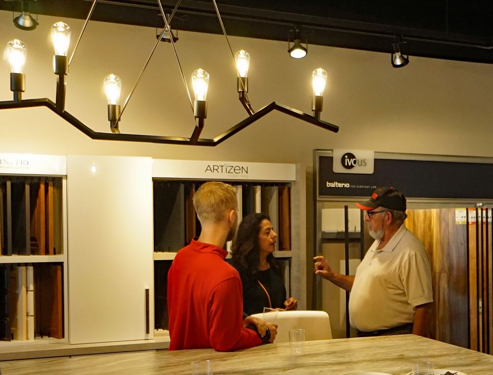 The Showroom Interior Solutions: 106 Prairie Park St NE, Yelm, WA