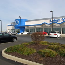 Lehigh Valley Honda 41 Reviews Car Dealers 675 State Ave