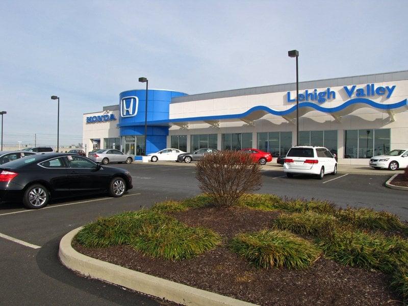 Lehigh Valley Honda >> Lehigh Valley Honda In Emmaus Pa Yelp