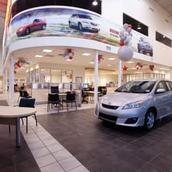 World Toyota 37 Photos 292 Reviews Car Dealers 5800 Peachtree Blvd Atlanta Ga Phone Number Yelp