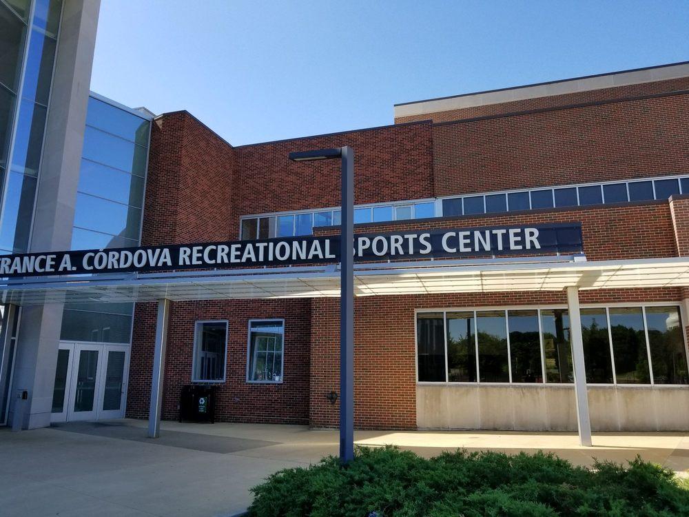 France A. Córdova Recreational Sports Center: 355 N Martin Jischke Dr, West Lafayette, IN