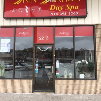 Spa Central Ave Yonkers Ny