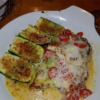 Olive Garden Italian Restaurant 188 Photos 236 Reviews Italian 1891 E Ventura Blvd