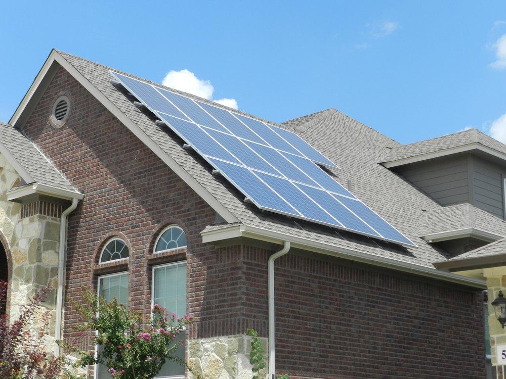 IES Texas Solar